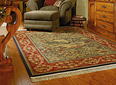Choosing Carpet and Rugs